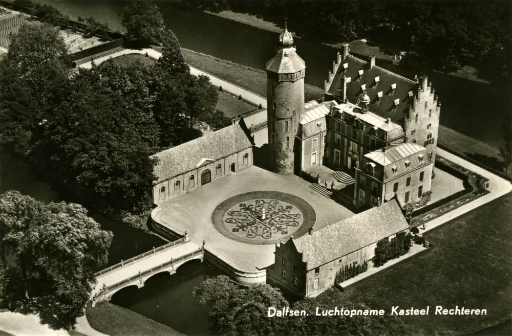 Luchtfoto 1928