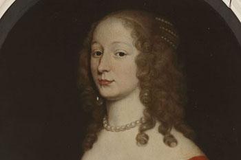 Margaretha van Haersolthe