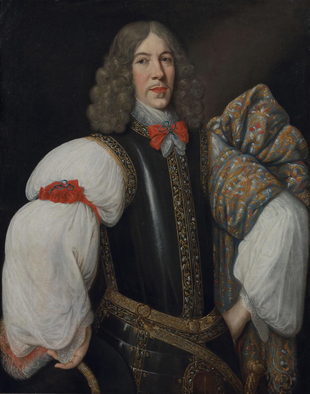 Joachim Adolf Heer van Rechteren