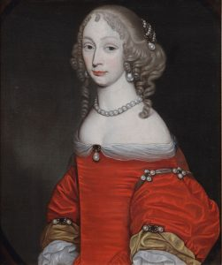 Margaretha van Eyll