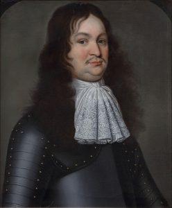 Hendrik van Raesfelt