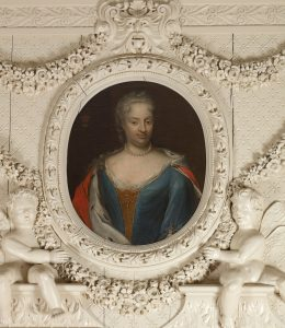 Agnes Sophia van Raesfelt