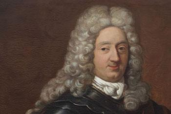 Johan Zeger van Rechteren