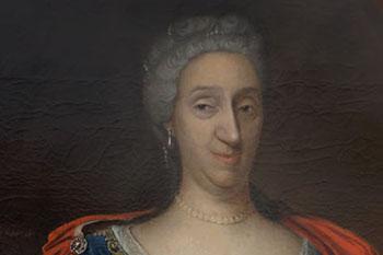 Josina Agnes van Rechteren