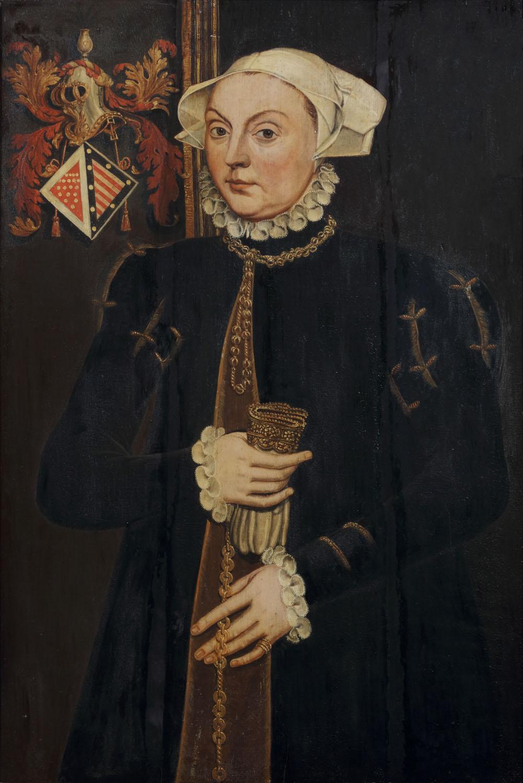 Agnes van den Clooster