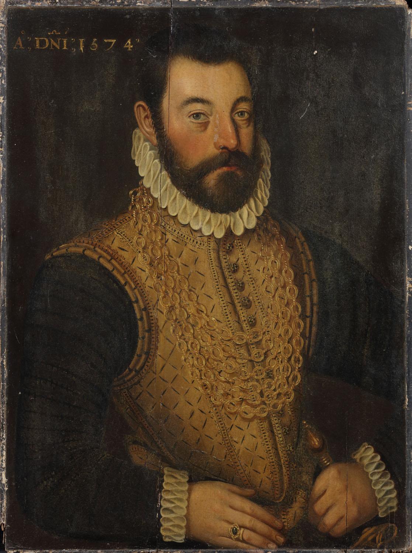Joachim Adolf van Rechteren