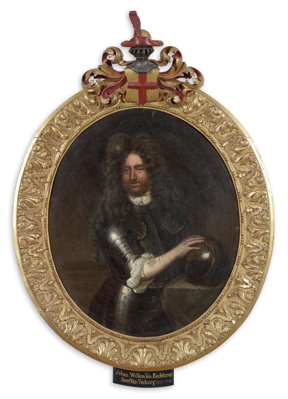 Johan Willem van Rechteren