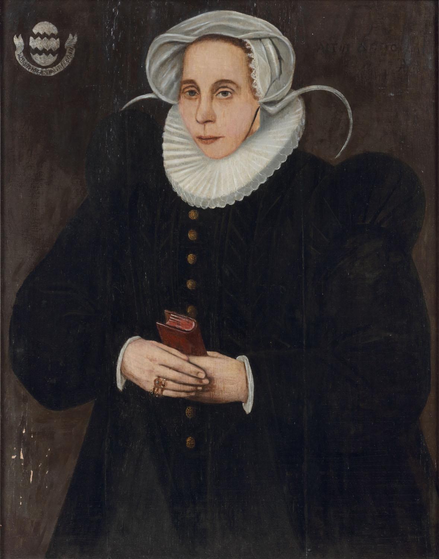 Lucia van Reede