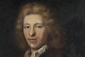 Joachim Hendrik Adolf van Rechteren