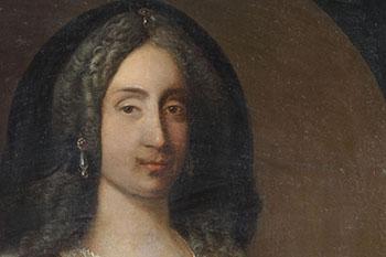 Amalia Alexandrina Frederica von Limpurg-Speckfeld