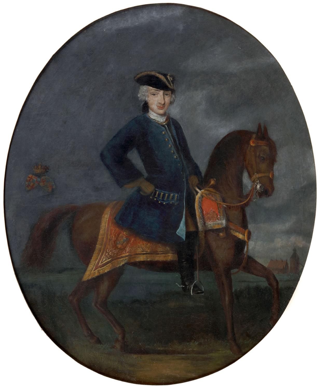 Johan Everhard Adolf van Rechteren Limpurg