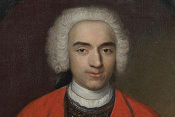Joachim Philip Adolf van Rechteren