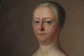 Jacoba Judith Isabella van Rechteren