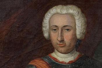 Adolph Julius Borchard Baron van Hüffel