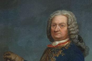 Frederik Rudolf van Rechteren