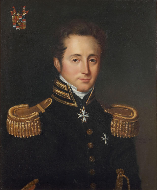 Adolph Frederik Lodewijk graaf van Rechteren Limpurg