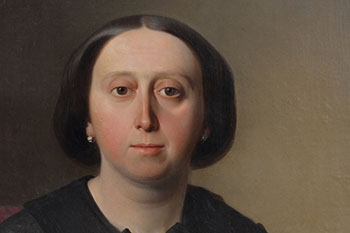 Maria Catharina Frederica gravin van Rechteren Limpurg