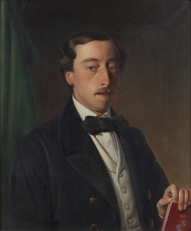 Adolph Frederik graaf van Rechteren Limpurg