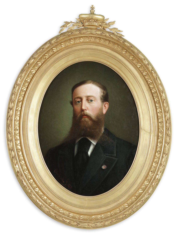 Jacob Hendrik graaf van Rechteren Limpurg
