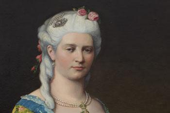 Jacqueline Henriëtte Anna Elisabeth gravin van Rechteren