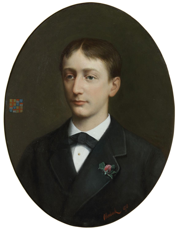 Adolph Zeyger graaf van Rechteren Limpurg