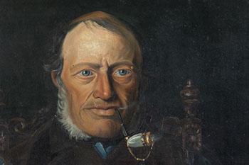 Johan Maurits graaf van Lynden