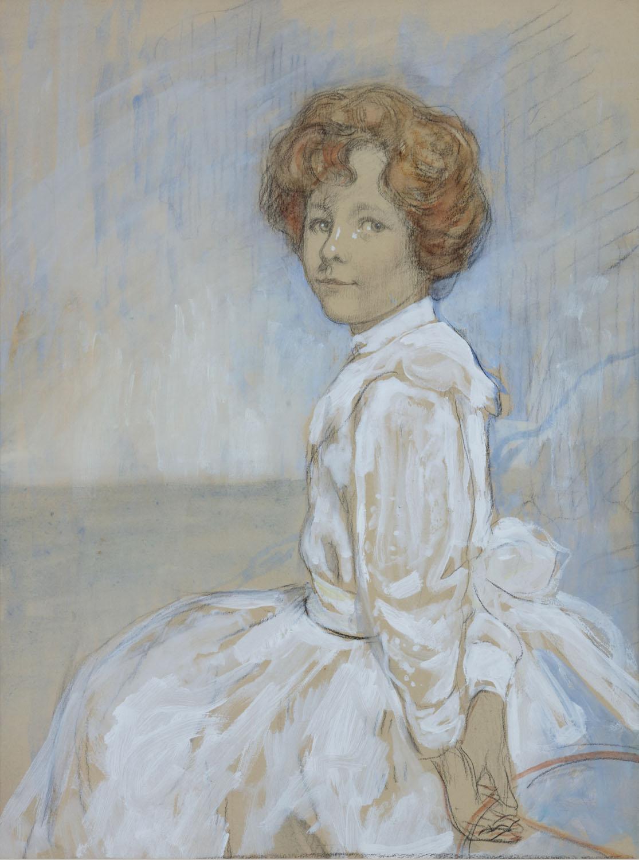 Carola gravin van Rechteren Limpurg - barones van Lynden